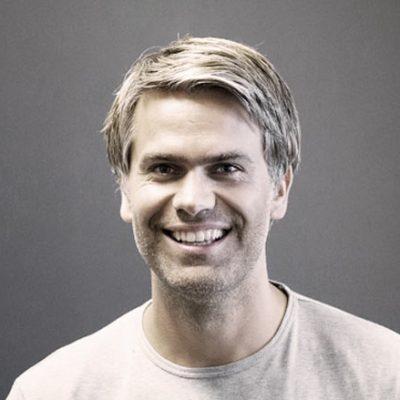 Morten Hope, portrait